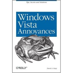 Windowsvistaannoyances