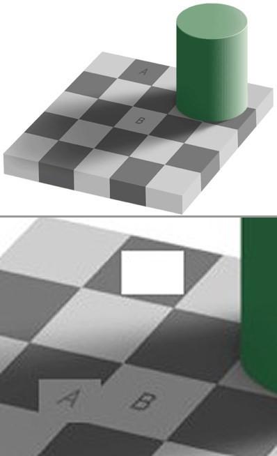 Illusionsquares